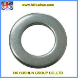 Cales élevées d'acier inoxydable de boucle de Quanlity, rondelle à ressort (HS-SW-0011)