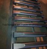 Cincel hidráulico del martillo del triturador para el excavador con el CE (Furukawa F19)