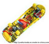 لوح التزلج خشبيّة مع 30 بوصة حجم ([يف-3010])