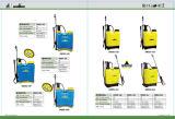 Pulvérisateur de puissance de sac à dos (KD811)