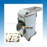 Máquina de corte do teste padrão do calamar do cortador do calamar da máquina de corte do calamar
