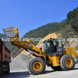 6tons XCMG Front End Loaders (LW600FN)