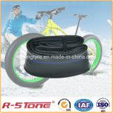 Câmara de ar interna 20X4.0 da bicicleta butílica da alta qualidade