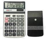 Digit-Sonnenenergie-Büro-Tischrechner der mittleren Größen-12 (CA1115)
