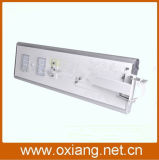 Intelligentes Integrated 30W All in Ein Solar Street Light LED Ox-SL230 mit High Efficiency Imported Silicon Solar Cell