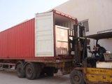 Máquina de empacotamento dos frutos secos