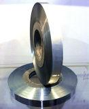 Alta película de poliester del papel de aluminio del Al de la cinta Al/Pet de Mylar del papel de aluminio de la flexibilidad de Expension con consolidado laminada