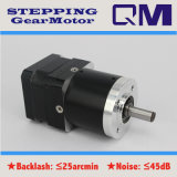 Gearbox Ratioの1:50のNEMA17 L=26mm Stepper Motor