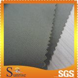 tessuto 100% del poliestere del cotone 198GSM per vestiti
