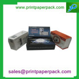 Горячее Sale Paper Box Cosmetic Bag с Custom Logo Printing