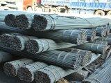 SD500 tondo per cemento armato d'acciaio, barra d'acciaio deforme, barre di ferro per costruzione