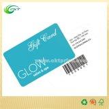 플라스틱 PVC 카드, Barcode (CKT-CB-763)로 인쇄하는 RFID 카드