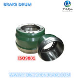 Iveco Truck ISO9001를 위한 좋은 품질 OEM Brake Drum Fit