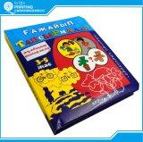 Servizio di stampa del libro infantile di colore completo