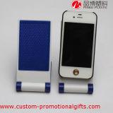 De plastic Houder van de Telefoon van de Cel van de Ligstoel van de Nieuwigheid van de Ligstoel