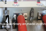 Máquina de estratificação térmica semiautomática (FMY-C920)