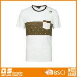 De Sporten die van mensen Droge Geschikte T-shirt in werking stellen