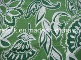 tela impressa do Cdc do estiramento de 95%Silk 5%Spandex tela de seda