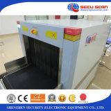 형무소 또는 역 또는 정부 사용을%s 엑스레이 기계 AT6550B 엑스레이 짐 스캐너