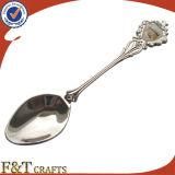 Gift promozionale Custom Logo Design di Souvenir Spoon (FTSS2907A)