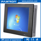 cotroller da porta de Ethernet 2 15 polegadas - PC do painel do brilho elevado LED/LCD com porta de COM 2*