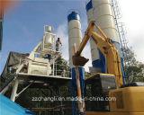 Mini planta de mistura Hzs35 concreta para Alemanha