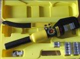 6t ausgegebene hydraulische quetschverbindenzangen (YQK-70)