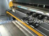 Dobladora extensamente elogiada de la placa hidráulica del CNC de la marca de fábrica Wc67y 400*2500 de Harsle