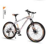 26インチのアルミ合金のマウンテンバイク21/24/27の速度のバイク