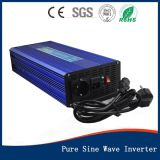 500W a 6000W de onda sinusoidal pura potencia del inversor con el cargador