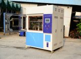 Máquina de teste climática eletrônica do arco do xénon do envelhecimento ISO9001