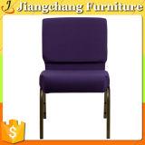 대수도원 Jc-Jt1603를 위한 자주색 편리한 교회 의자