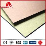 Aluminum Composite Sandwich Panel (ACP)