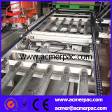Potência Pallet Conveyor, Chain Conveyor para o Pesado-dever Application