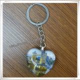 A corrente chave do metal religioso, Metal a corrente chave, jóia (IO-ck085)