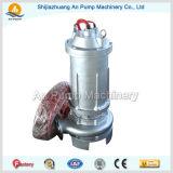 Versenkbare Abwasser-Pumpe für schmutziges Wasser