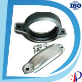 Elbow Grooved Patent Certificate Pipeline High Pressure Couplings
