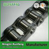 Chaîne de boîte de vitesses d'acier inoxydable de constructeur, chaîne de rouleau de pignon de boîte de vitesses