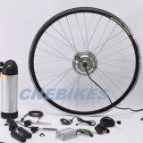 Nécessaire électrique approuvé de moteur de la bicyclette 36V de la CE avec la batterie au lithium