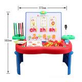 プラスチックおもちゃの子供の教育おもちゃ(HM1103A)