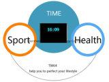 Braccialetto astuto dell'orologio Tw64 - IP67 impermeabile