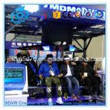 9d Hanging Vr Flight Cinema Amusement Park Rides à vendre