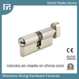 высокое качество Brass Lock Cylinder 60mm Door Lock Rxc04