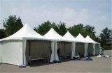 Populäres Qualitäts-Pagode-Kabinendach-Zelt für heißen Verkauf