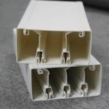 Liaison de jonction de câble de PVC de qualité pour le management de câble