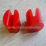 OEM POMのカスタムプラスチックブラケットの部品、ABS