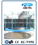 Safety Netの12ft Standard Round Trampoline