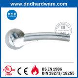 Traitement de levier solide de porte de bâti de l'acier inoxydable 304