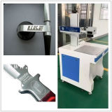 Metall oder Non-Metal 20W, 30W, 50W Laser Engraver Machine