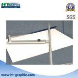 Aluminium durable L présentoir de constructeur de la Chine
